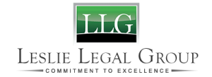 Leslie Legal Group